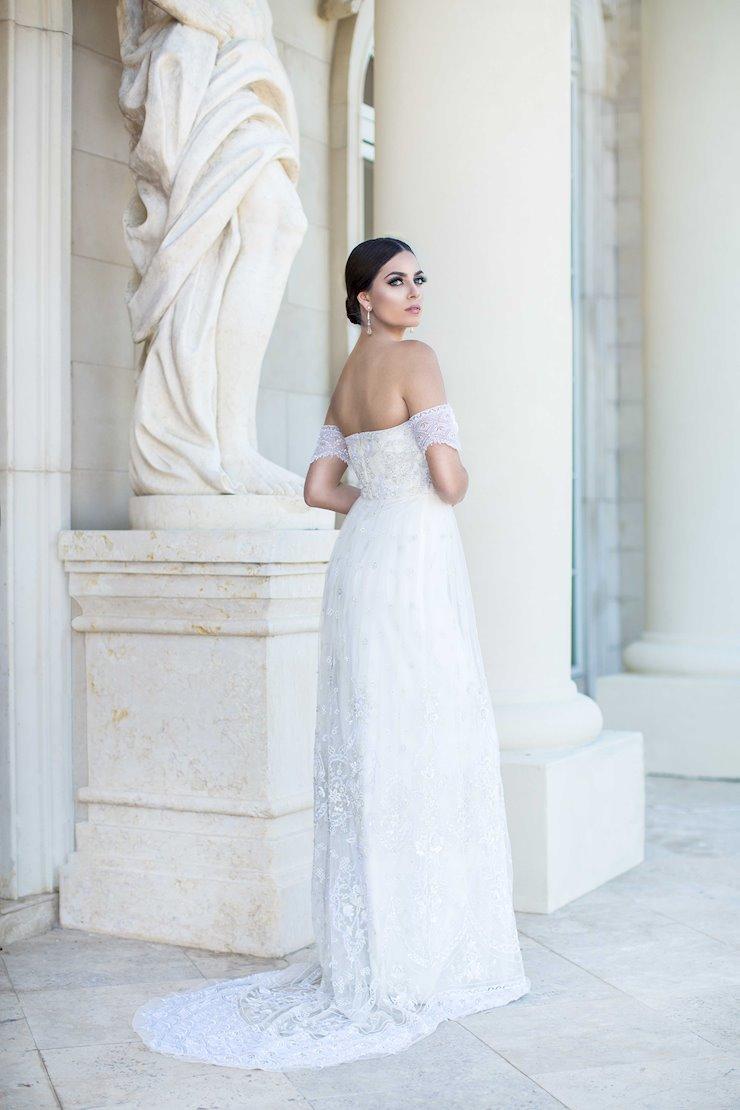 Pedram Couture Persia