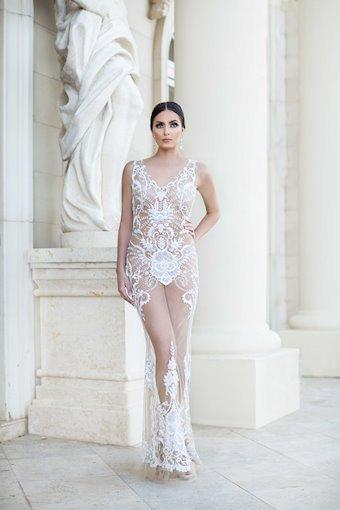 Pedram Couture Poise