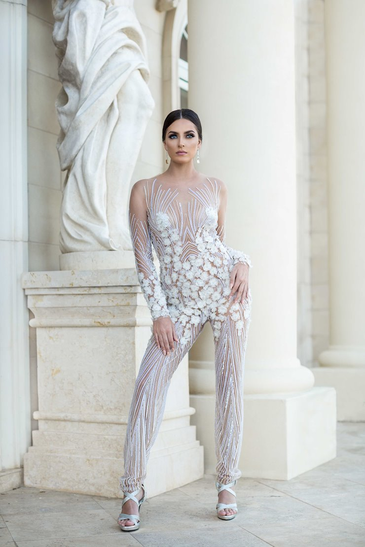 Pedram Couture Posh