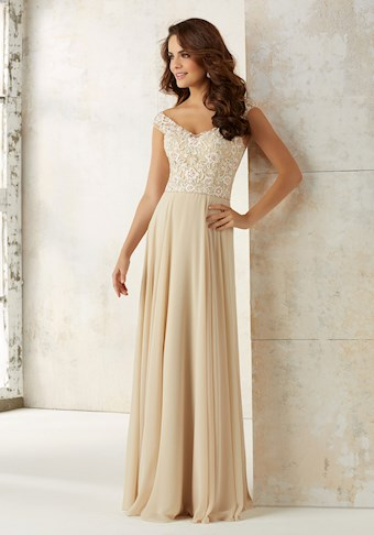 Morilee Style #21504