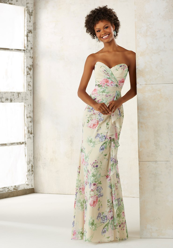 Morilee Style #21510
