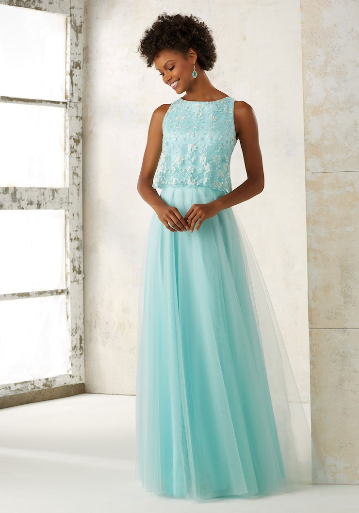Morilee Style #21511