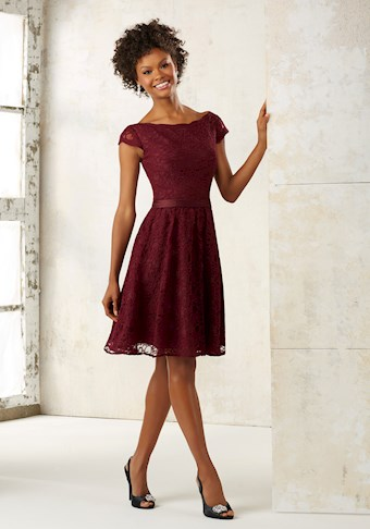 Morilee Style #21518
