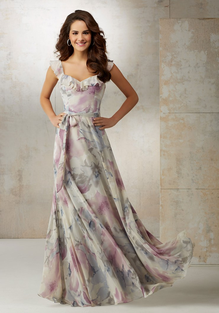 Morilee Style #21520
