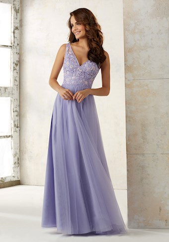 Morilee Style #21521
