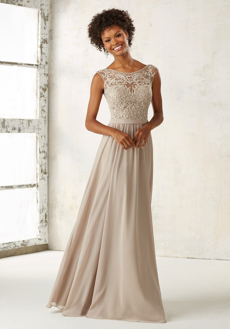 Morilee Style #21522
