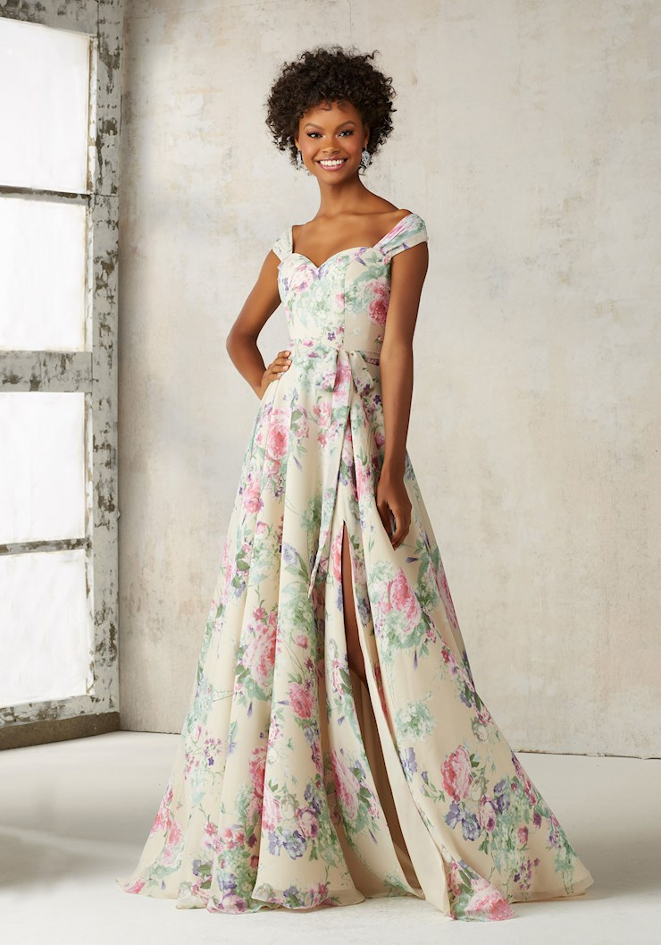 Morilee Style #21528