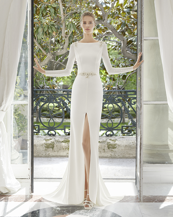 Rosa Clara Couture Style #Madoz