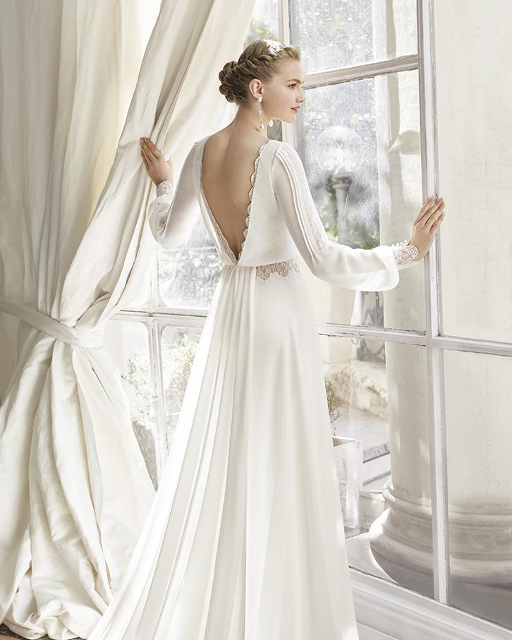 Rosa Clara Couture Style #Marac