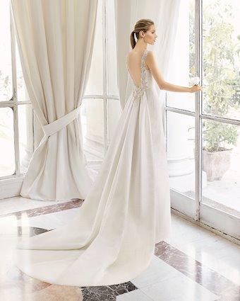 Rosa Clara Couture Style #Navas