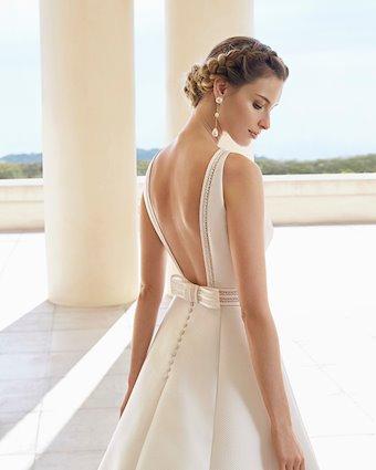 Rosa Clara Couture Style #Sabia