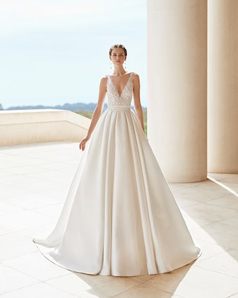 Rosa Clara Couture Style #Sabina