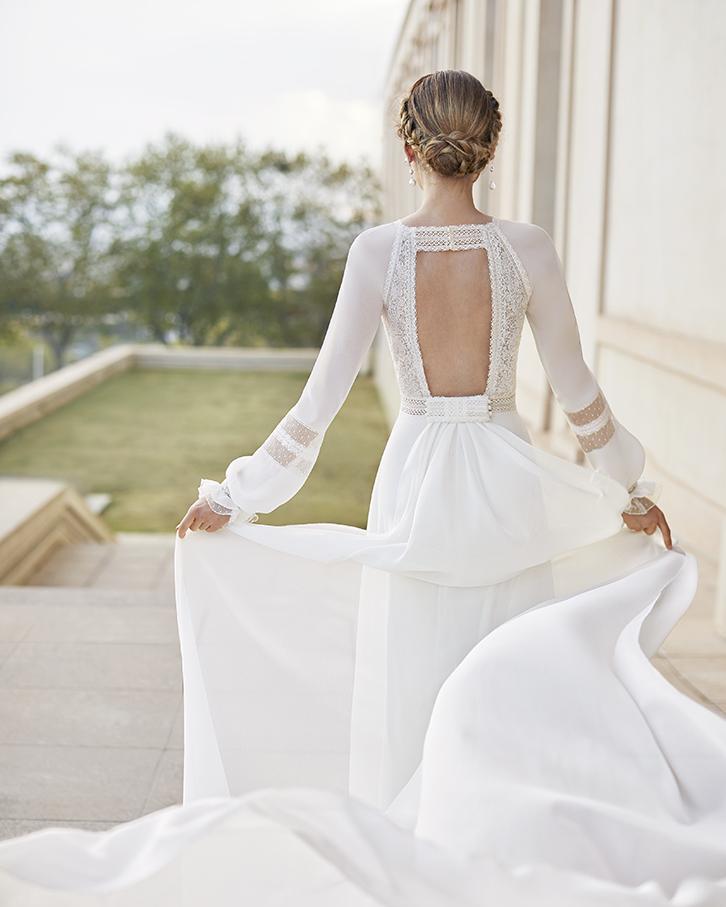 Rosa Clara Couture Style #Sadie
