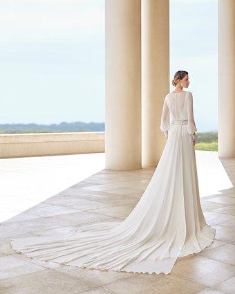 Rosa Clara Couture Style #Sahel