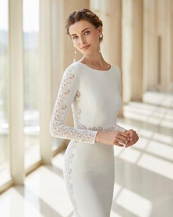 Rosa Clara Couture Style #Salsa