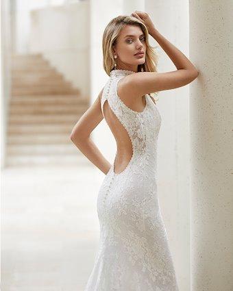 Rosa Clara Couture Style #Samanta