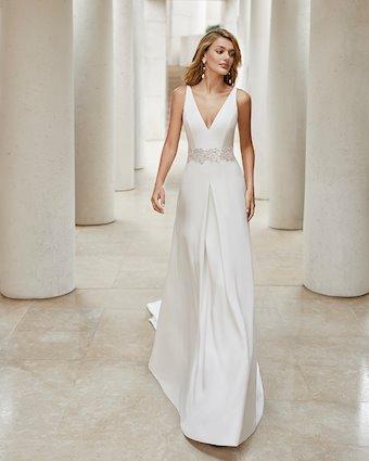 Rosa Clara Couture Style #Samy