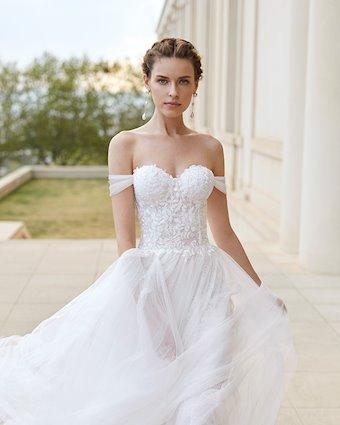 Rosa Clara Couture Style #Santella