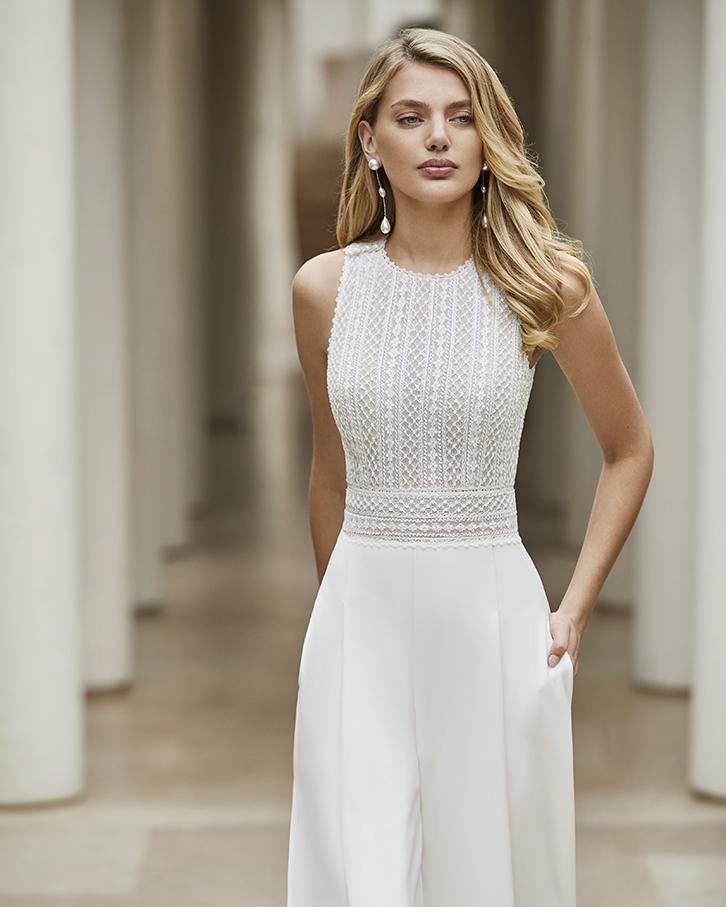 Rosa Clara Couture Style #Selecto
