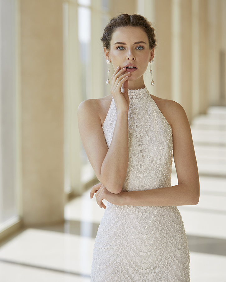 Rosa Clara Couture Style #Selva