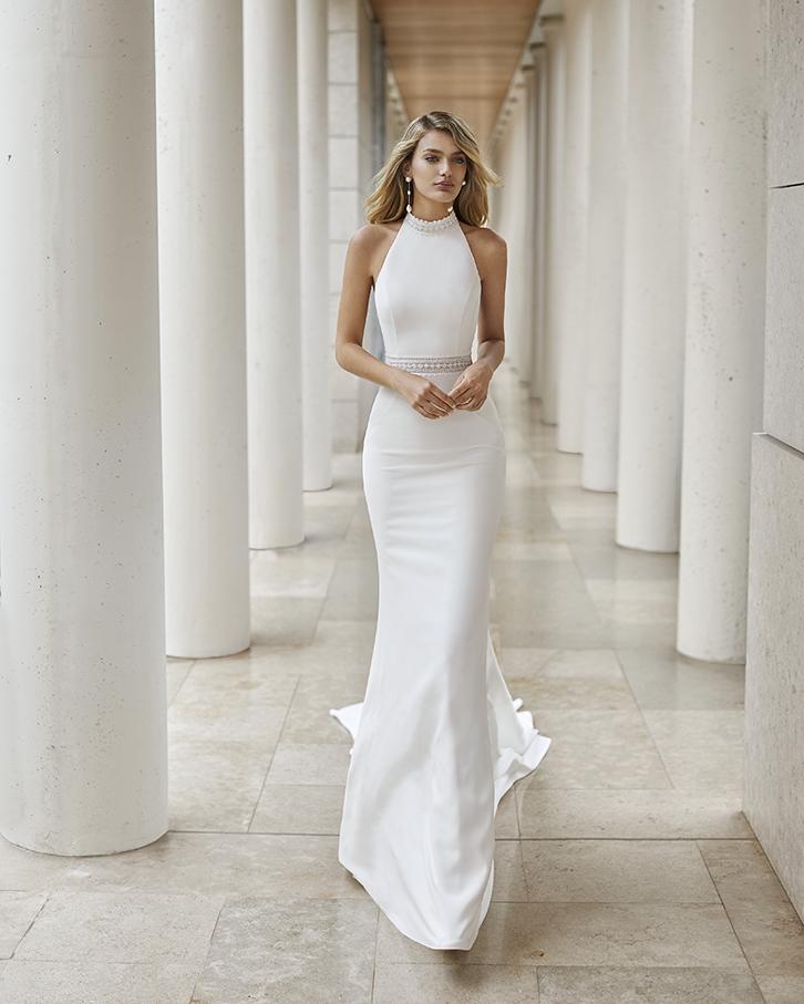 Rosa Clara Couture Style #Semilla