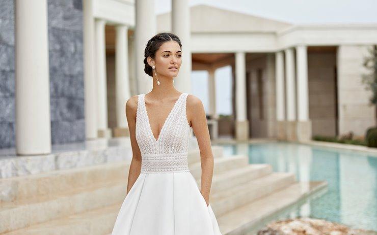 Rosa Clara Couture Style #Sendo