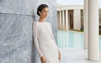 Rosa Clara Couture Style #Senegal