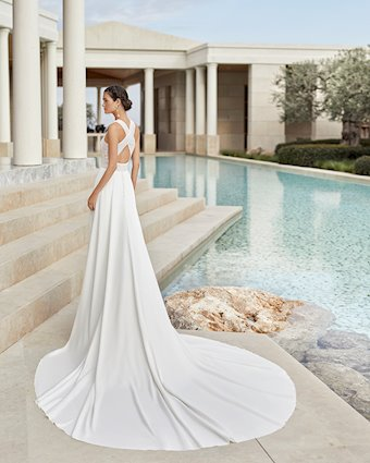 Rosa Clara Couture Style #Sensual