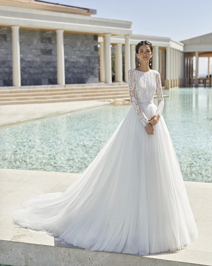 Rosa Clara Couture Seoul
