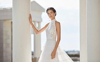 Rosa Clara Couture Style #Sera