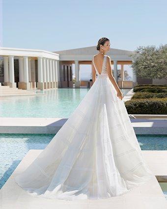Rosa Clara Couture Style #Serfino