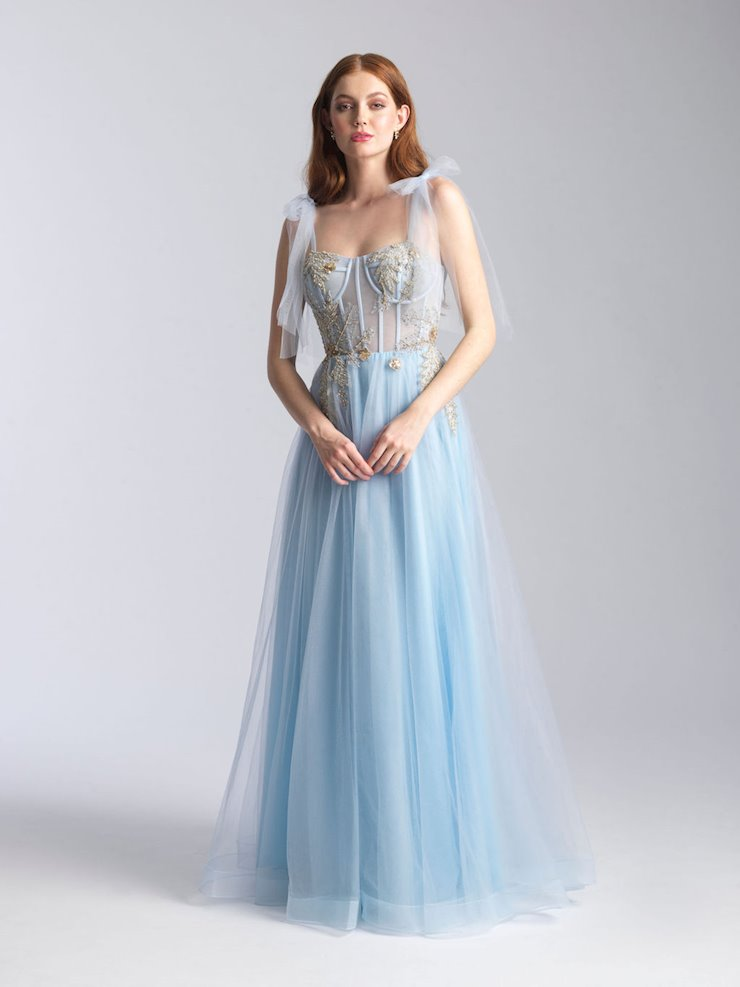 Madison James Prom Style #20-343  Image