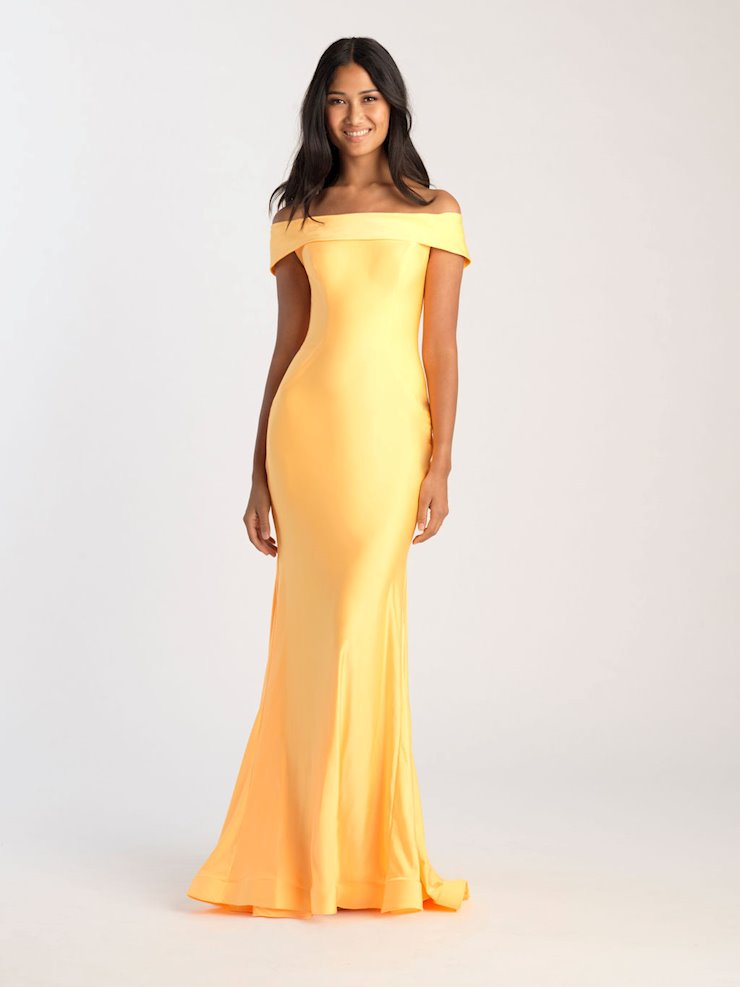 Madison James Prom Style #20-397  Image