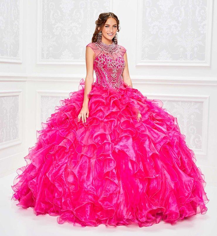 Princesa Quinceanera Dresses Style #PR11801