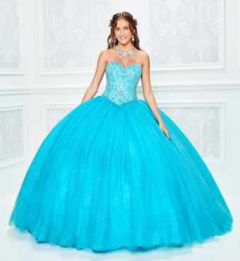 Princesa Quinceanera Dresses Style PR11802