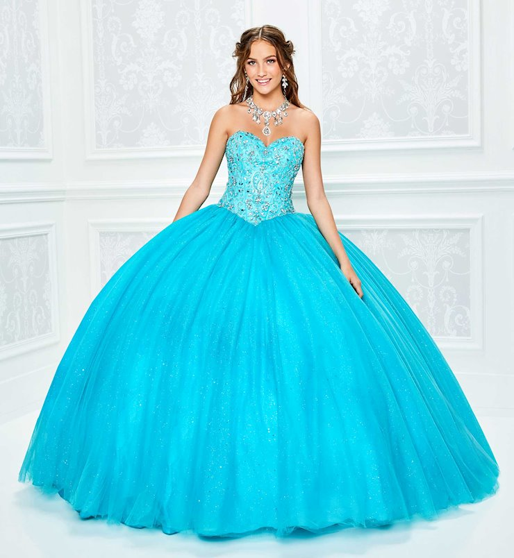 Princesa Quinceanera Dresses Style #PR11802