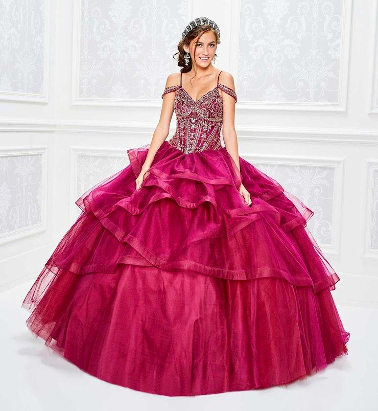 Ariana Vara Style #PR11803