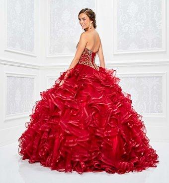 Princesa Quinceanera Dresses Style #PR11809