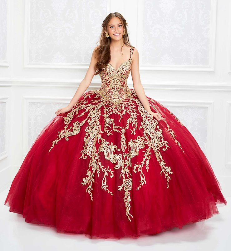 Princesa Quinceanera Dresses Style #PR11924
