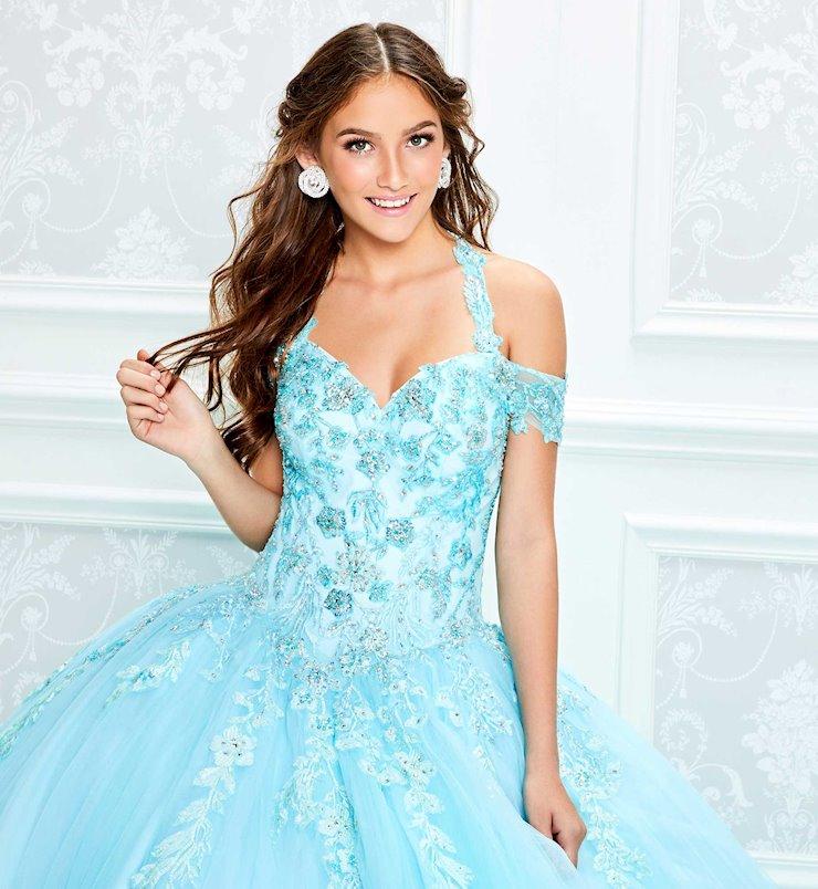 Princesa Quinceanera Dresses Style #PR11925