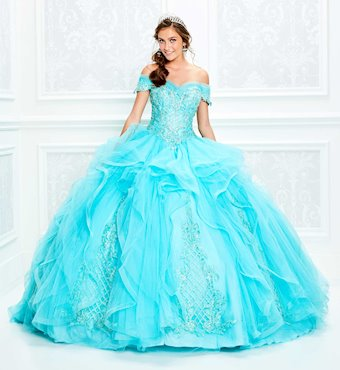 Princesa Quinceanera Dresses Style #PR11934