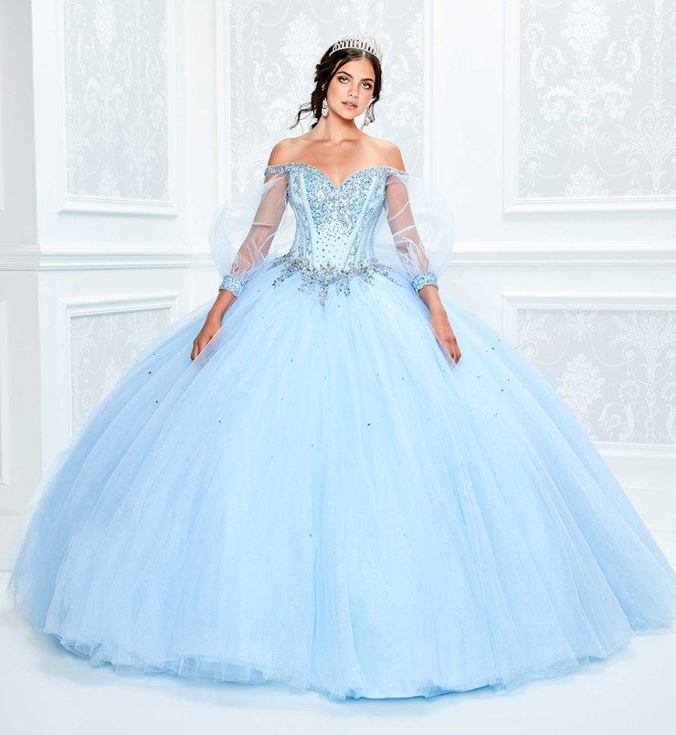 Princesa Quinceanera Dresses Style #PR11937