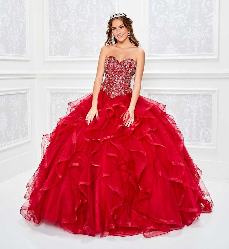 Princesa Quinceanera Dresses Style #PR11943
