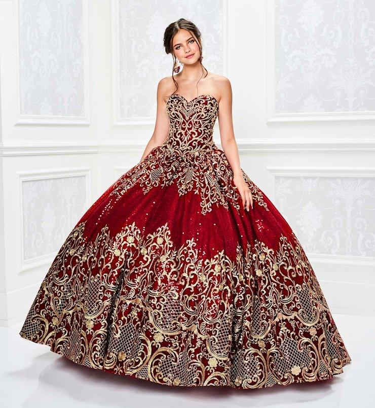 Princesa Quinceanera Dresses Style #PR11945