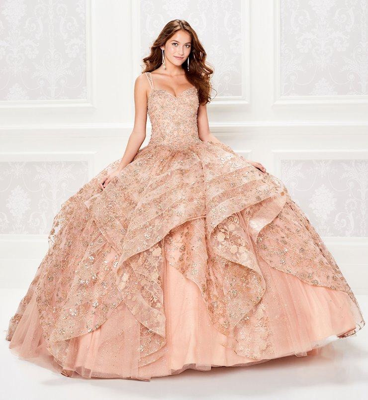 Princesa Quinceanera Dresses Style #PR21951