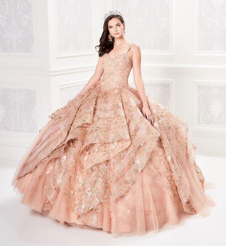 Princesa Quinceanera Dresses Style #PR21952