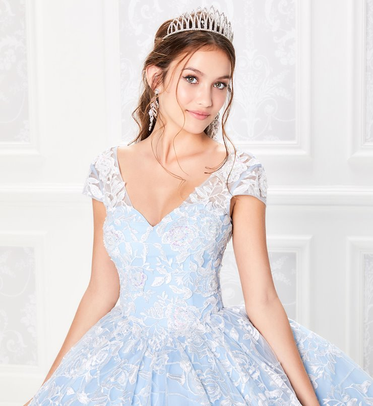 Princesa Quinceanera Dresses Style #PR21954