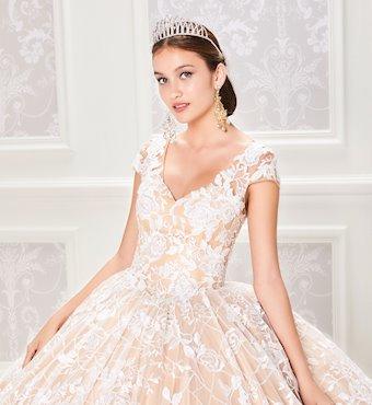 Princesa Quinceanera Dresses Style PR21954