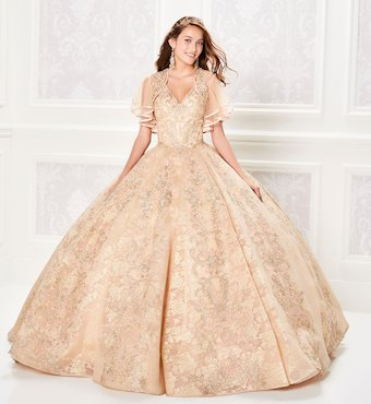 Princesa Quinceanera Dresses Style #PR21955
