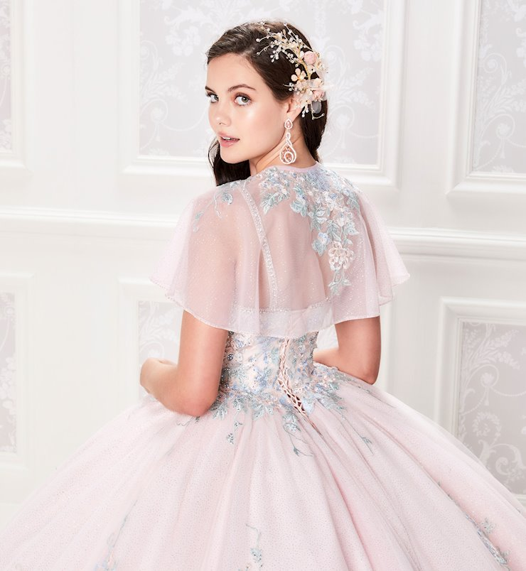 Princesa Quinceanera Dresses Style #PR21956